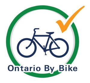 Ontario By Bike Logo (Primary)